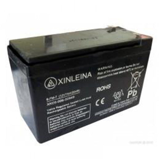 Batterie (12 Volts) (10AH) - Turbokids.ca