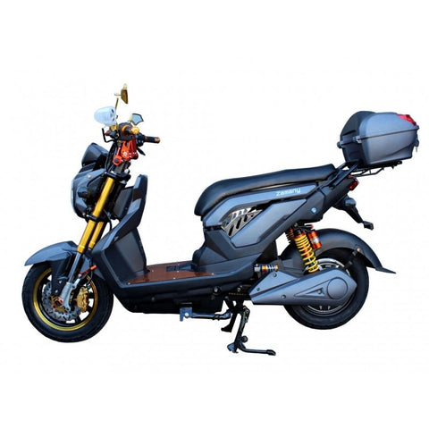GT2, Scooter Électrique (72 Volts) (500 Watts) (2 Places)