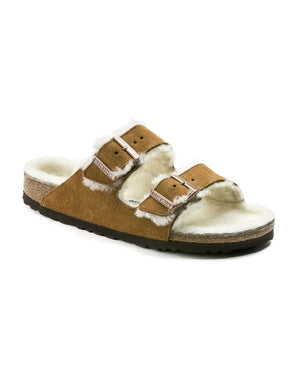 A beautiful rainbow coloured heeled shoe
