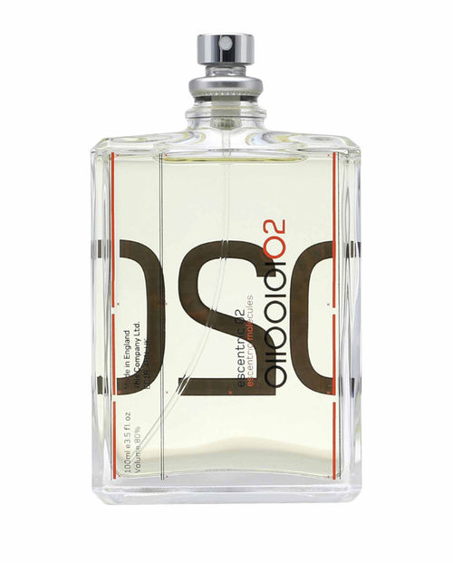 Escentric Molecules:  Escentric 02 Eau de Toilette 100ml