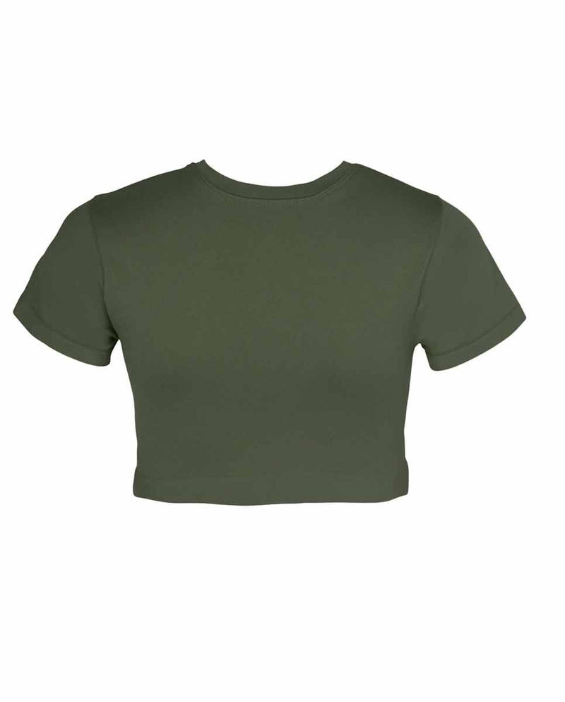 PRISM Mindful top khaki Back-DIVERSE
