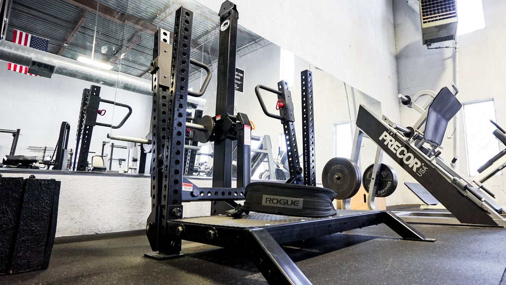Tulsa Belt Squat Gym Obtain Strength