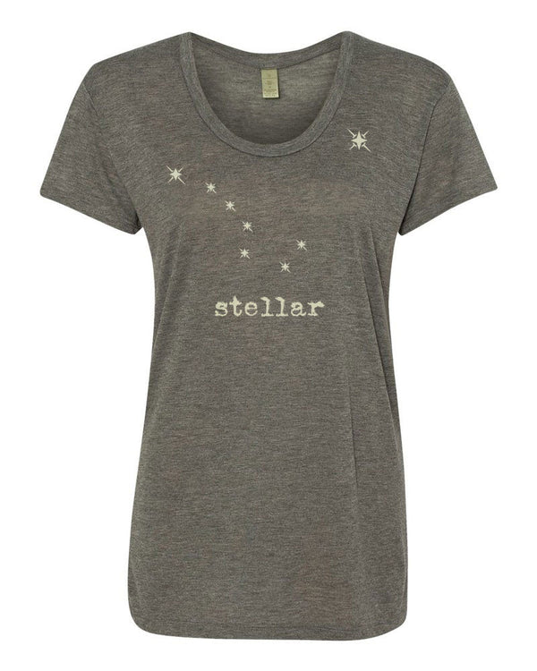 Stellar - Womens Graphic Tee