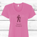 Trailblazer - Womens Graphic Tee