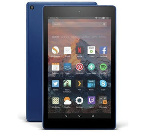 Amazon Fire 8 inch Tablet 16GB - Smartphones - Amazon - Sky & Fly