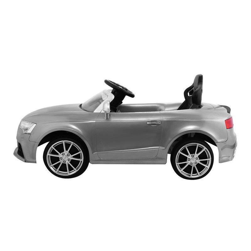 Audi 12V RS5 Electric Kids Ride On Toy Cars With Parental