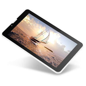 7'' Android 3G Tablet (8GB, Quad Core - White Simple Package) - Smartphones - Sky & Fly - Sky & Fly