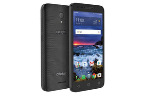 Alcatel Verso (Cricket) (New) -  - Alcatel - Sky & Fly