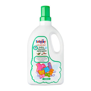 (D)ANTI-MITE DUST BABY LAUNDRY DETERGENT 1000ml