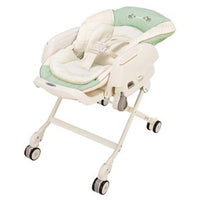 Combi Dreamy Multi-Function Parenting Station