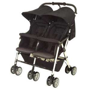 Combi Spazio DUO Baby stroller for Twins