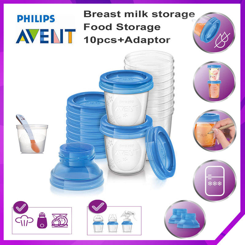 Philips Avent Breast Milk Storage Cups  sc 1 st  Baby Gallery - Shopify & Philips Avent Breast Milk Storage Cups | Baby Gallery
