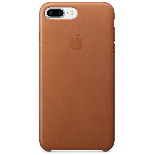 Saddle Brown Leather Case