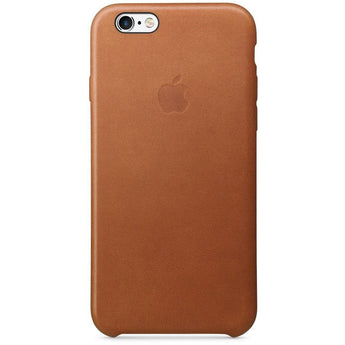 Brown Leather Case for iPhone 6 Plus/6s Plus