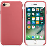 Silicone Case For iPhone 5s, 5, SE With Logo