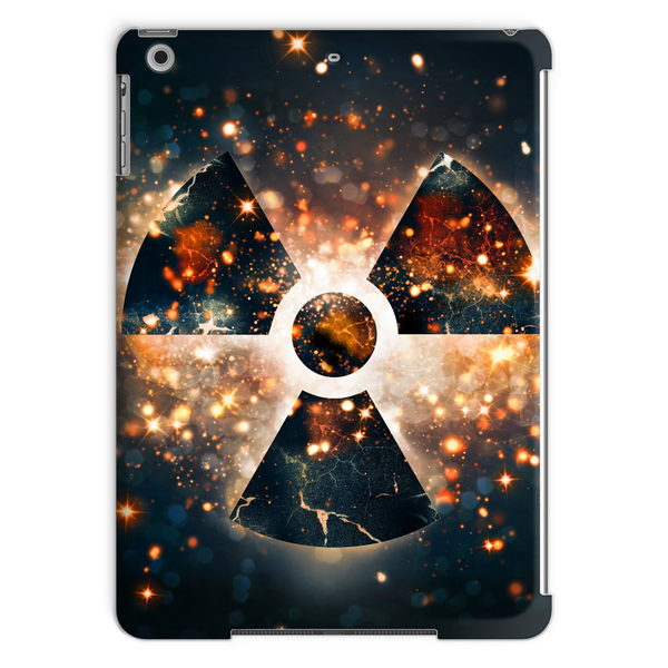 Radiation Symbol #1 Tablet Case