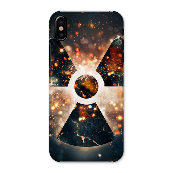 Radiation Symbol #1 Phone Case