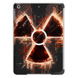 Radiation Symbol #2 Tablet Case