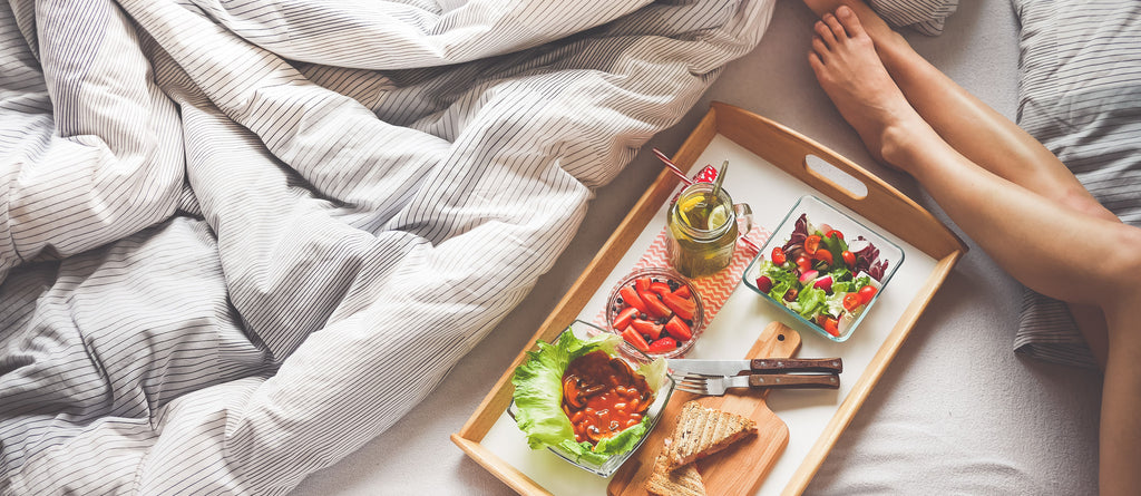 Food List That Effects Your Sleep: Good and Bad
