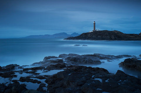 Lighthouse with LEE Big Stopper