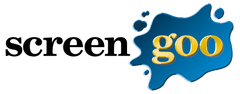 Screen Goo Logo