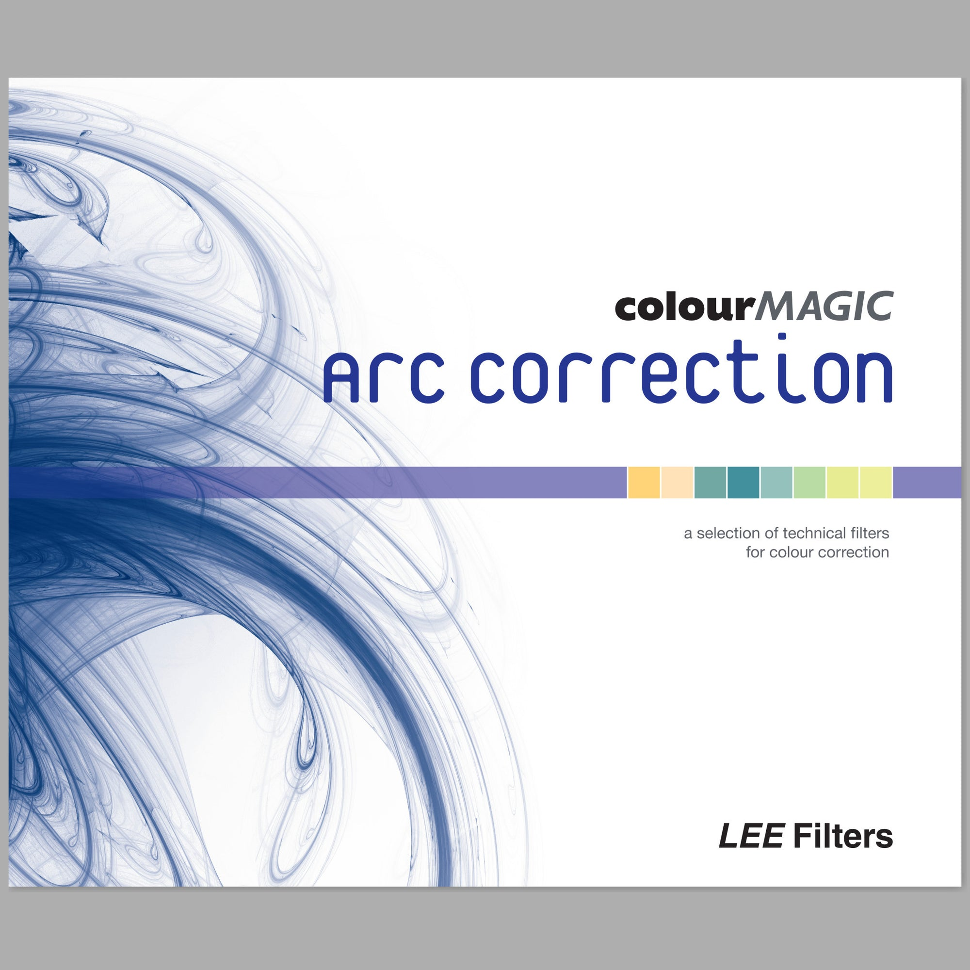 Arc Correction Pack