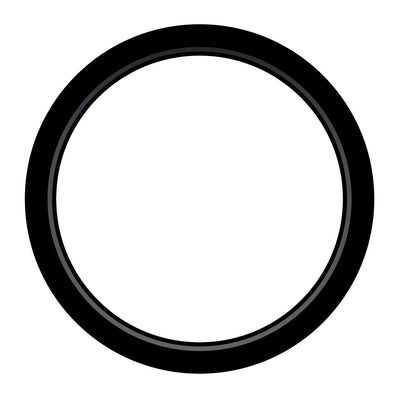 Adaptor Ring for Fujifilm GF23mm Lens - 100mm System