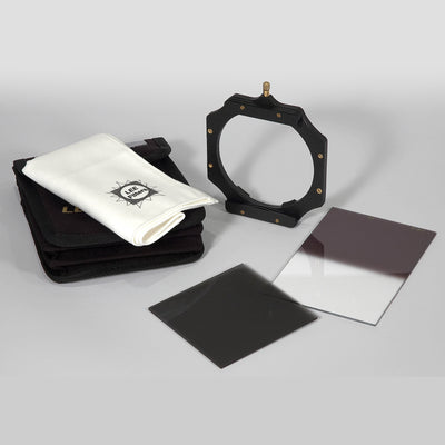 100mm Digital SLR Starter Kit