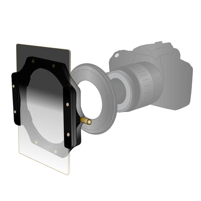 Filter Holder for 100mm System (Foundation Kit)