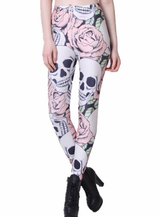 Leggings Skull