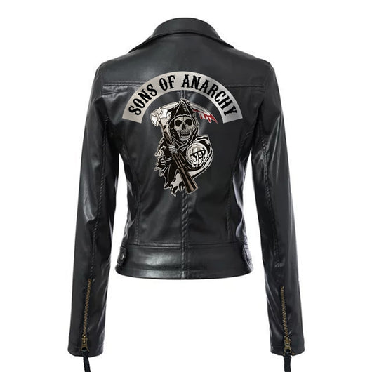 Veste Sons of Anarchy