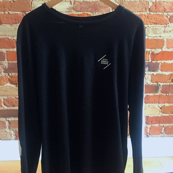 CDC Bars Long Sleeve