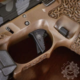 Deus Ex Machina Gunfighter Trigger for Glock G43