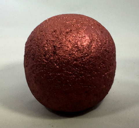 Cranberry Spice Bath Bomb