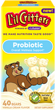 L'il Critters Probiotic  Gummies (40 Ct)