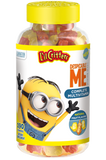 "L'il Critters ""Despicable Me"" Kid's Complete Multivitamin Gummies (190 Ct)"