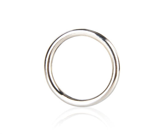 Steel Cock Ring 1.3-Inch BLM4001