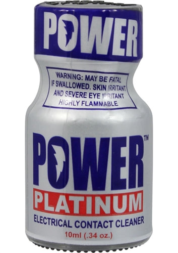 Power Platinum Electrical Contact Cleaner - 10 ml PP1005