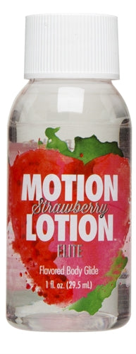 Motion Lotion Elite - Strawberry DJ1300-51-BU