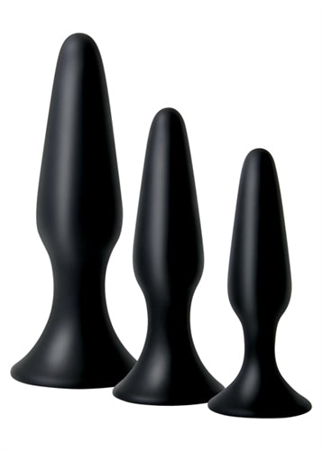 Adam and Eve Silicone Booty Boot Camp Training AE-WF-8714-2