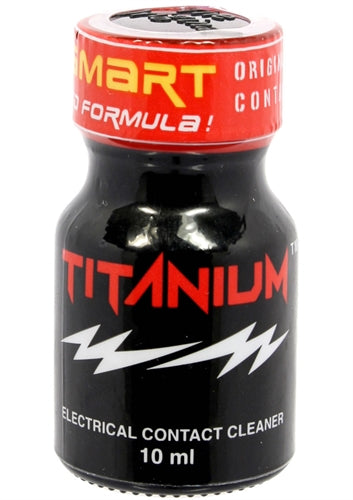 Titanium Electrical Contact Cleaner - 10 ml TI1004