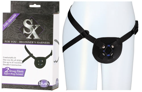 For You - Beginners Harness BL-80275