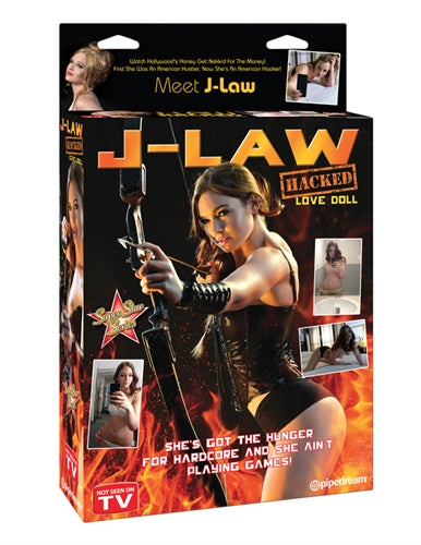 J-Law Hacked Love Doll PD3545-00