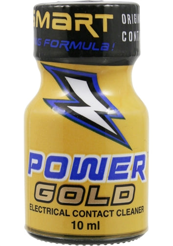 Power Gold Electrical Contact Cleaner - 10 ml PG1009