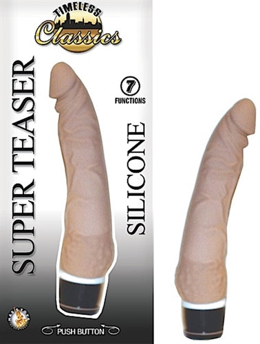 Timeless Classics Collection Super Teaser  - Flesh NW2383-2