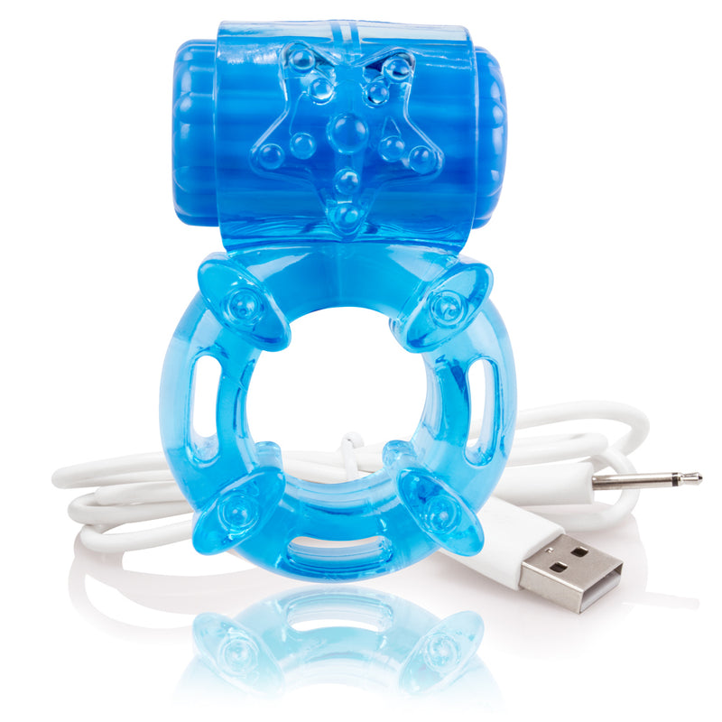 Charged Big O - Blue - Each ABO-BU-101E