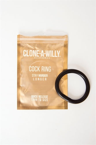 Clone-a-Willy Cock Ring BD0909