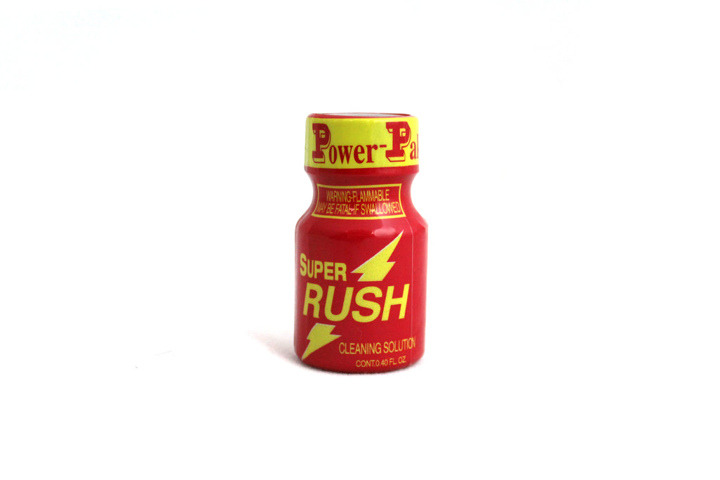 Super Rush Electrical Contact Cleaner - 10ml PS-SRUSH