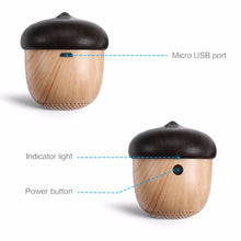 WIRELESS NUT SPEAKER