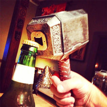 BEER BOTTLE HAMMER OF THOR
